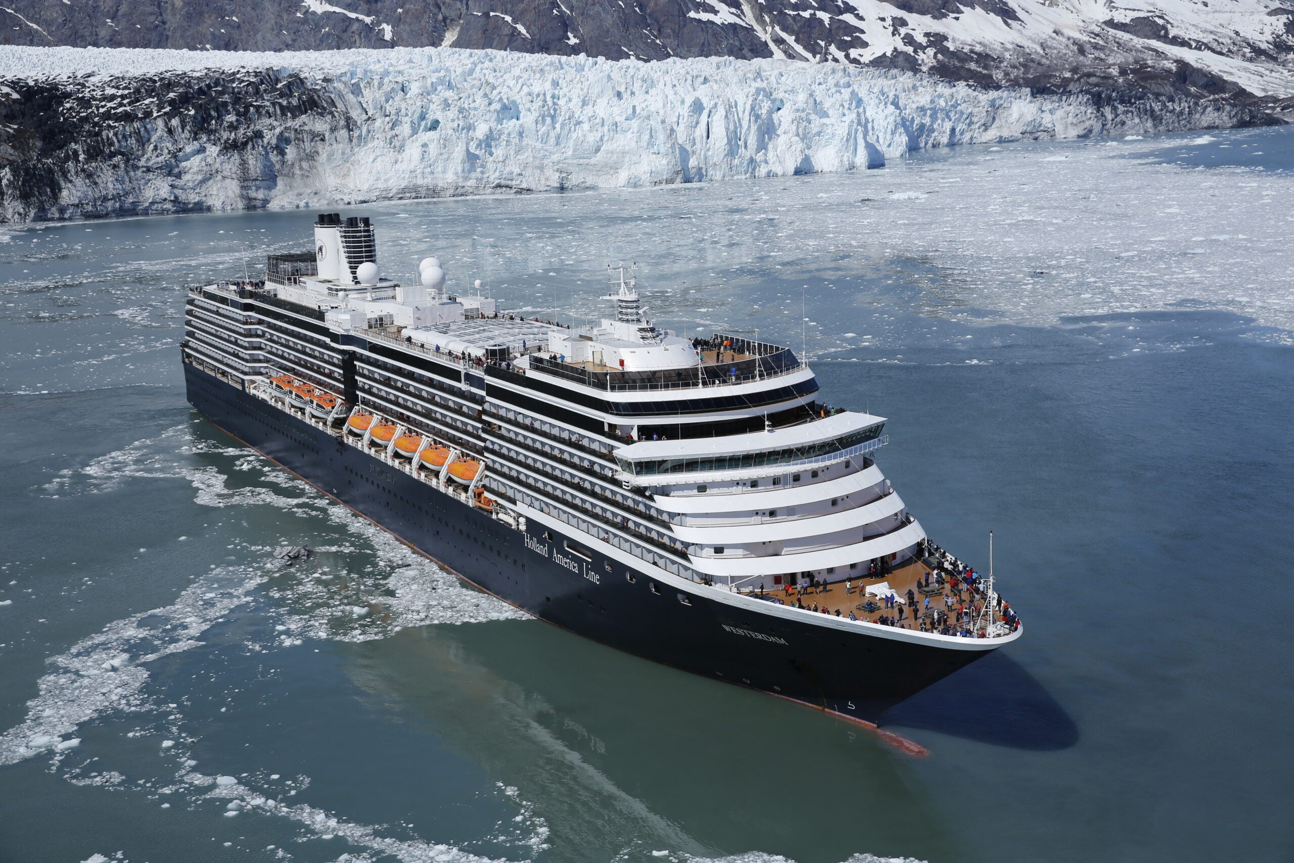 The 5 best destinations you can visit on a Holland America ship - The Points Guy