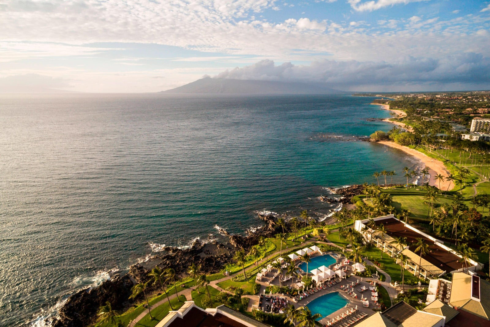 The Best Places To Use A Reward Night Certificate At Category 7 Marriott Properties