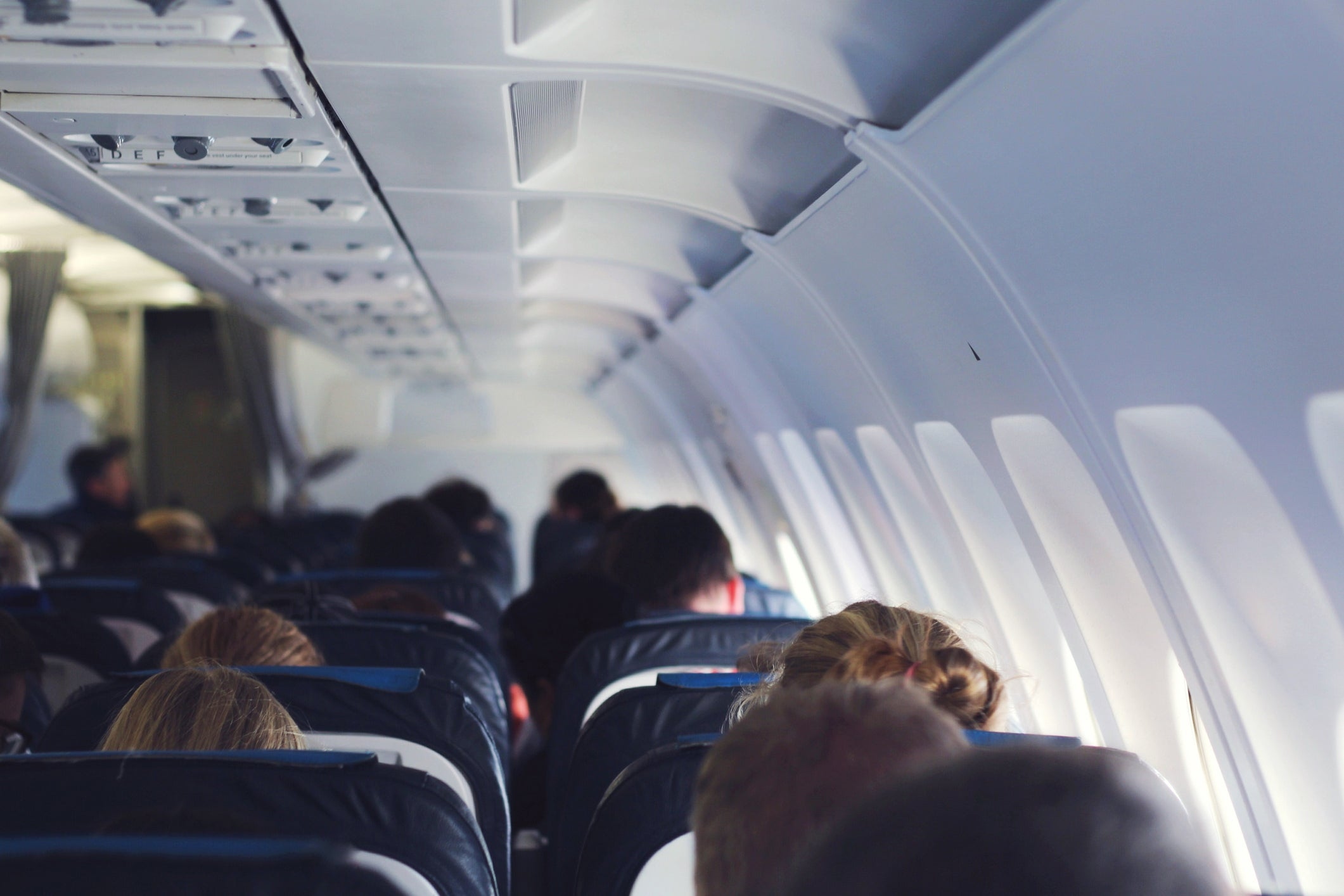 Split down the middle: Travelers have mixed feelings about airlines increasing capacity