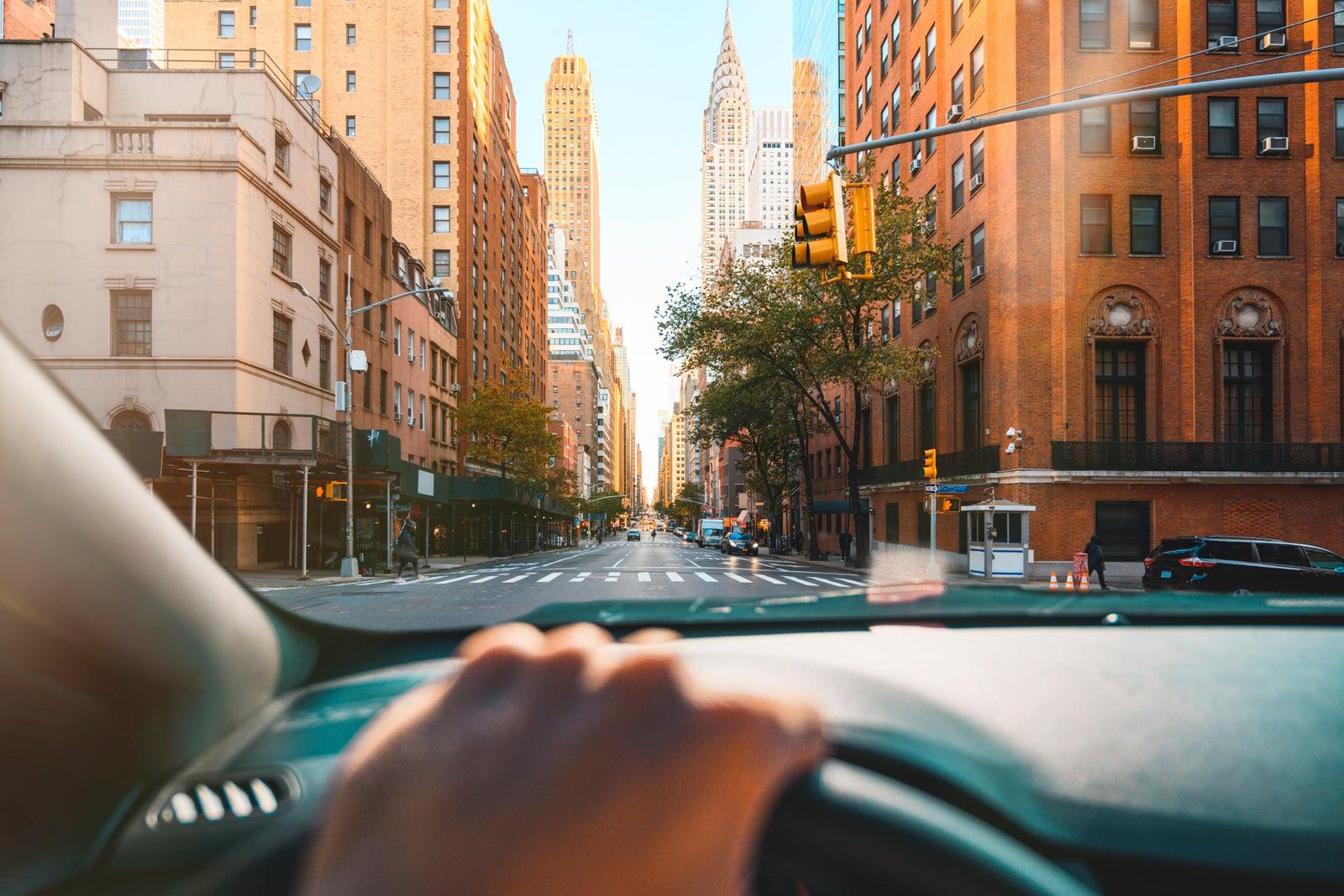 An introduction to New York City's neighborhoods