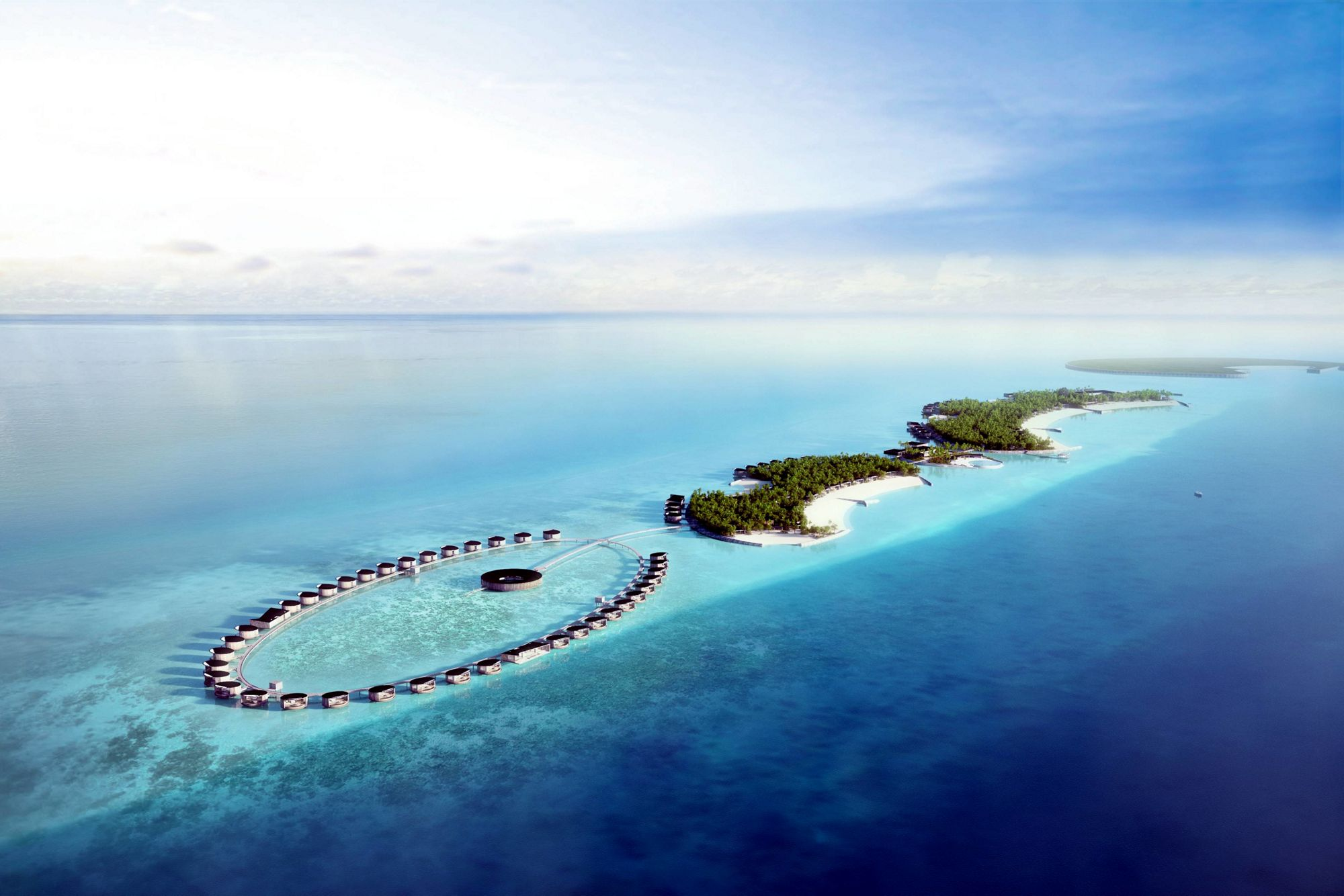 TPG'S 21 most anticipated hotel openings of 2021