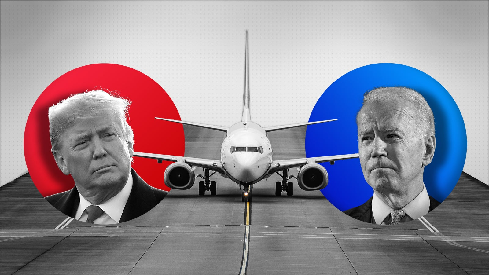 Biden versus Trump: How this election will change the travel industry - cover
