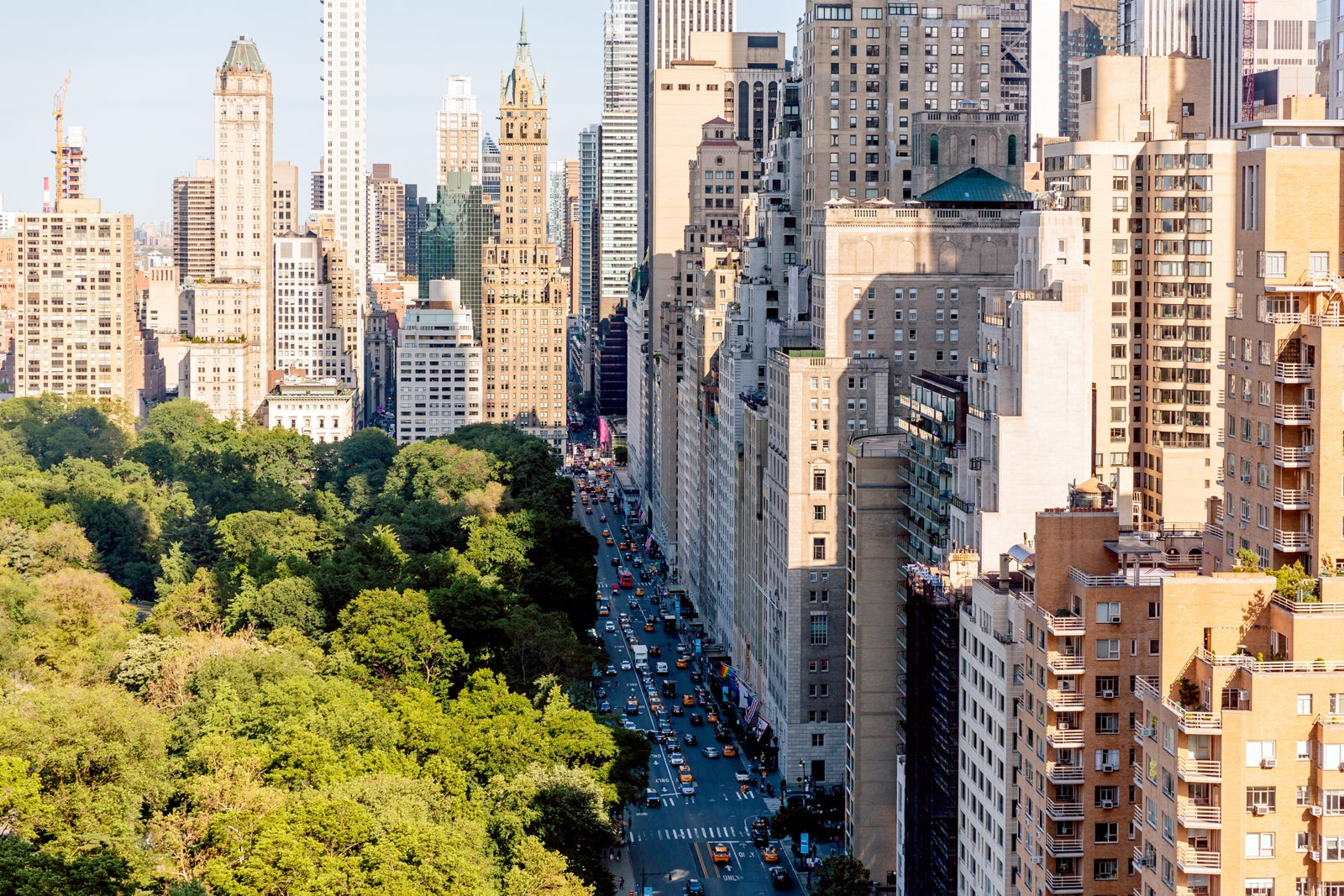 Everything you need to know about visiting New York City this summer - The Points Guy