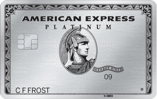 American Express Platinum Read This First The Points Guy