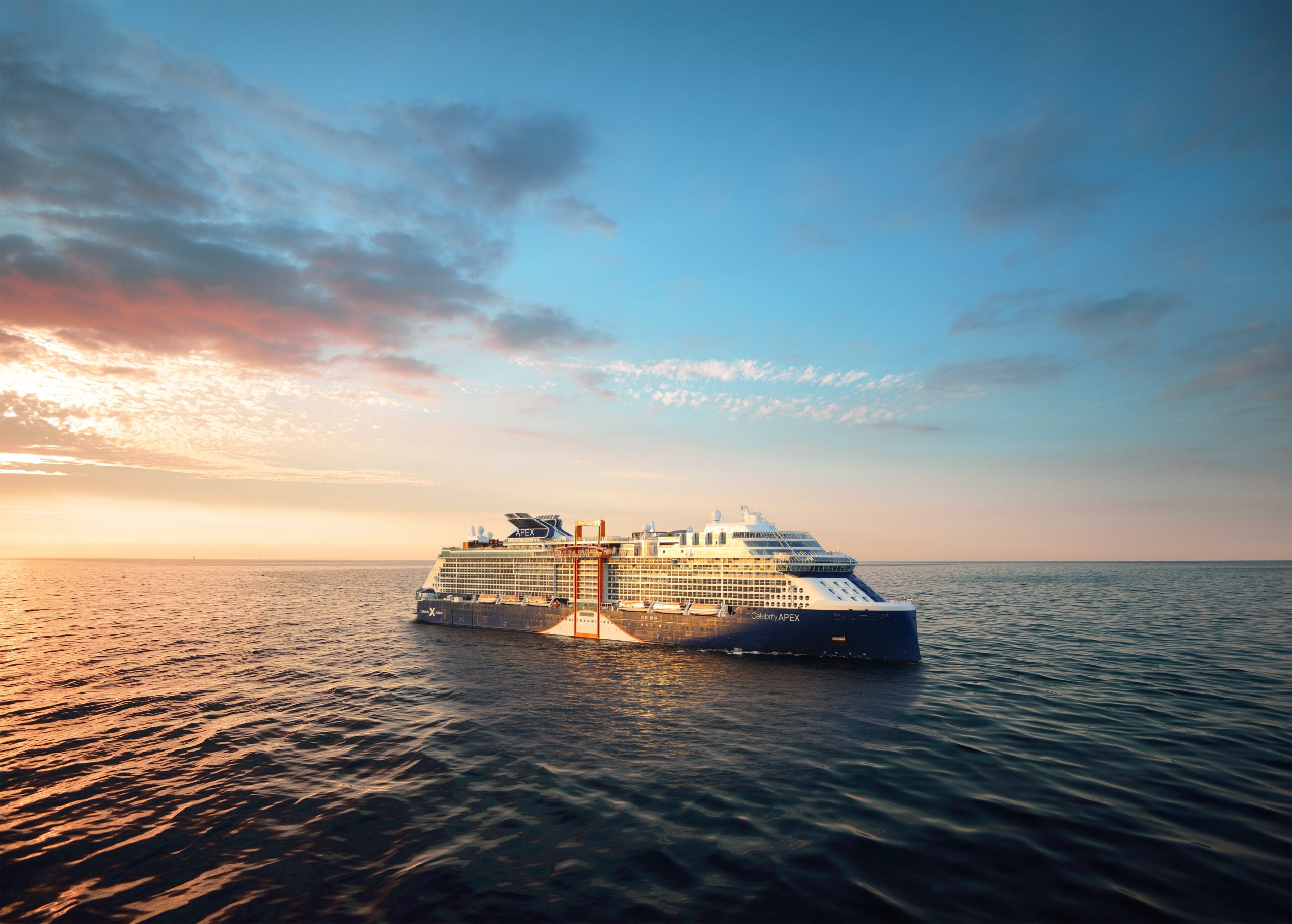 The 5 best new cruise ships of 2020 that we can't wait to try
