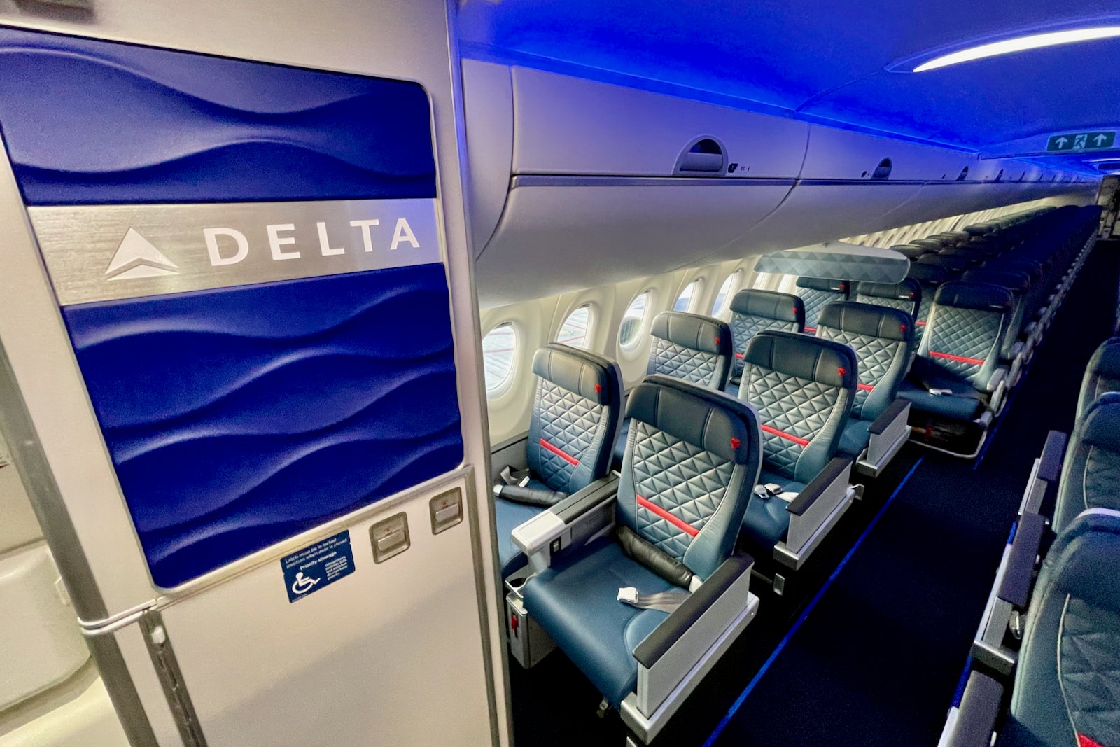 There's lots to learn from Delta's postponed A220-300 inaugural