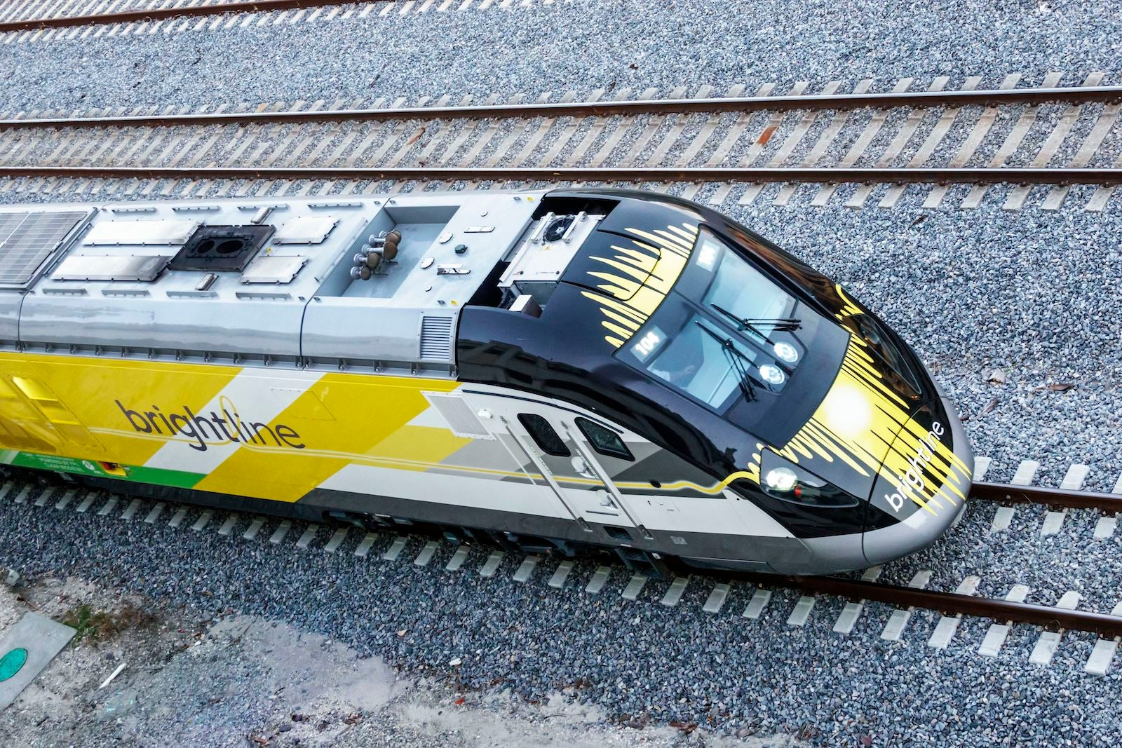 Brightline to build train station at Disney World