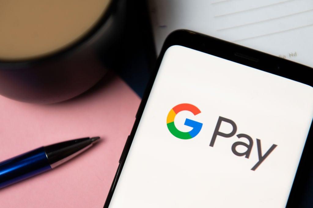 casino einzahlung google pay