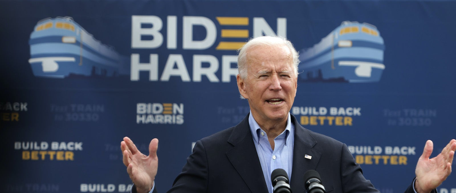 Major changes to travel from the new Biden Administration - cover