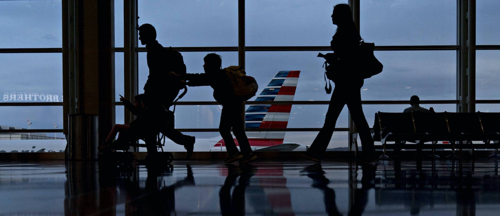 Traveling for the holidays? How to stay safe if you have to fly
