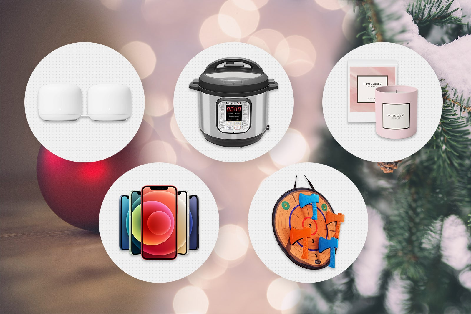 Holiday gift guide: TPG's 19 travel-friendly picks for 2020