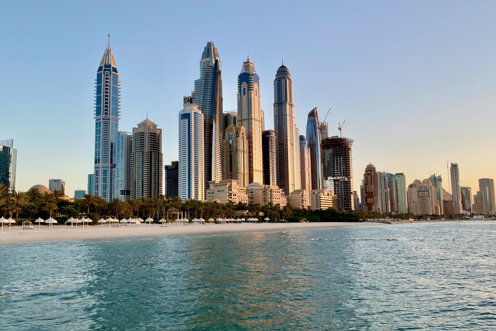 Emirates brings back Dubai Connect package - The Points Guy
