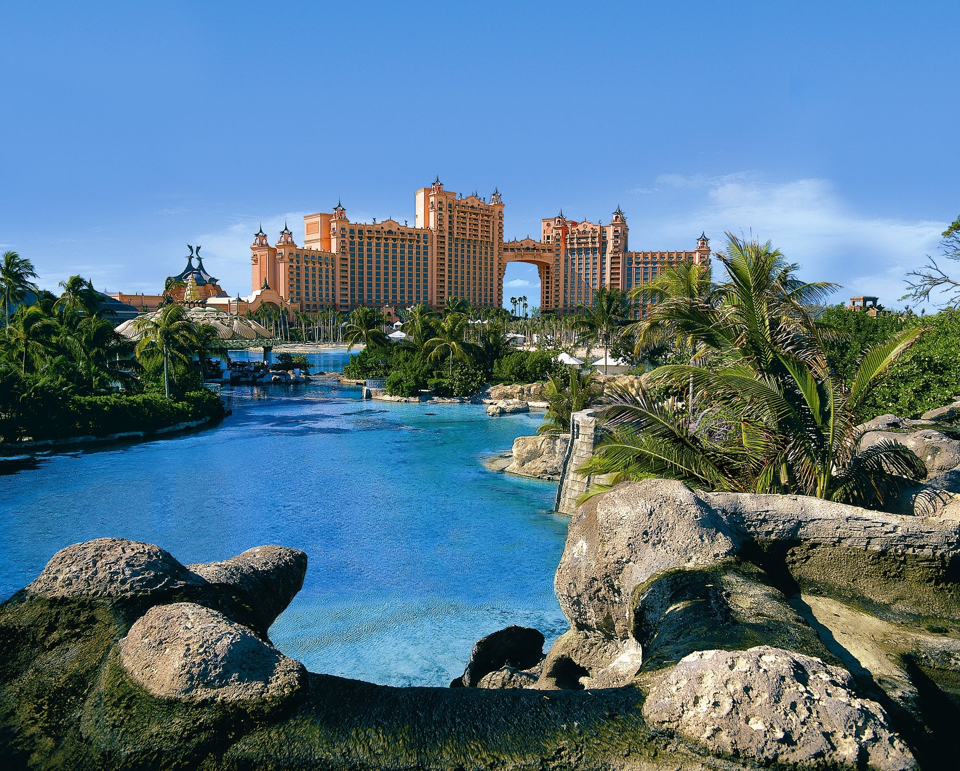 Atlantis Bahamas and Baha Mar are ready to reopen for holiday travel after COVID-19 closure