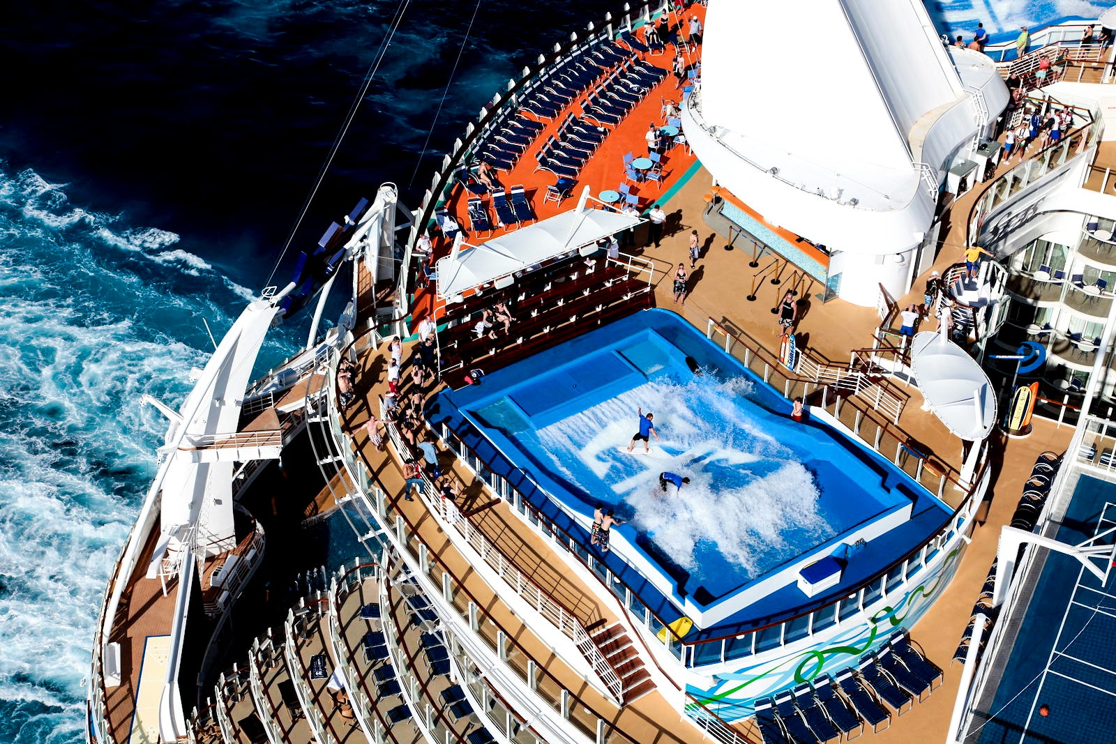 Ask the cruise director: What are your top tips for cruising?