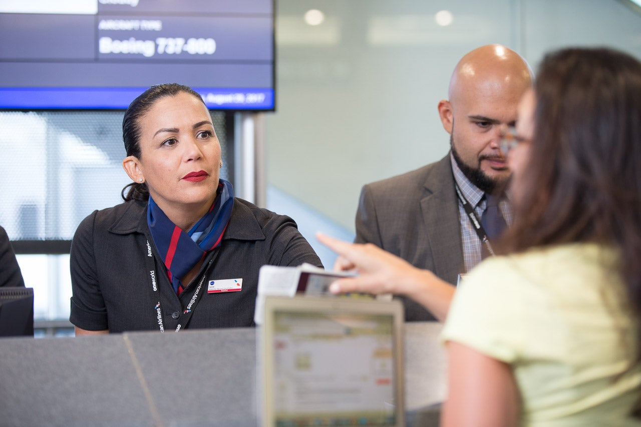 Unsung Heroes: A gate agent on his passion for aviation, 72-hour work weeks and how customers can get the VIP treatment - The Points Guy
