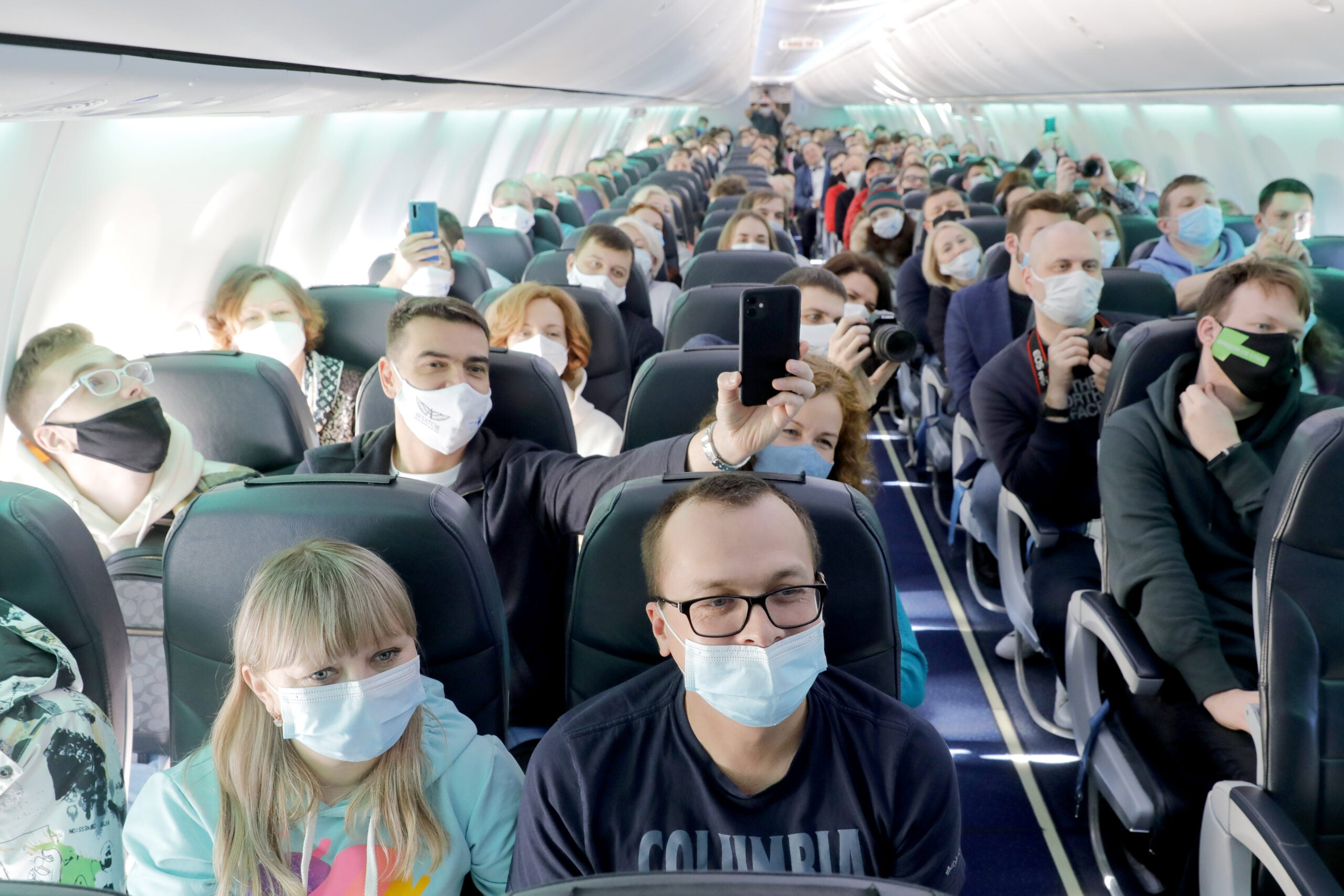 6 passenger types I hate getting stuck next to on a plane - The Points Guy