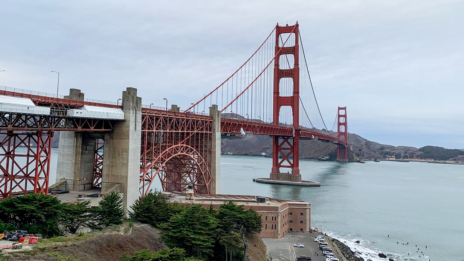 San Francisco announces stricter lockdown; Can you transit airports under quarantine?