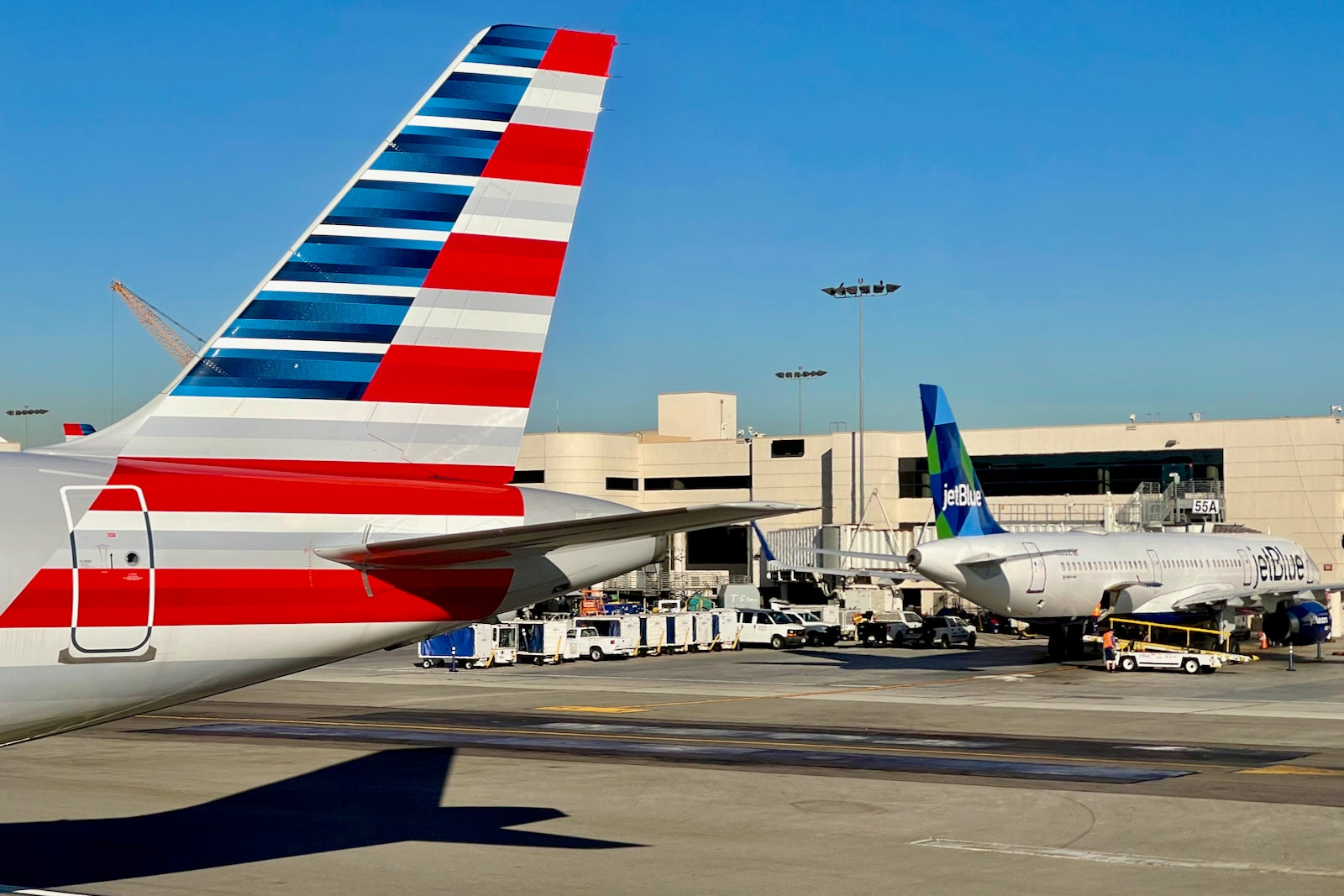 American Airlines, JetBlue kick off Northeast alliance: What it means for you