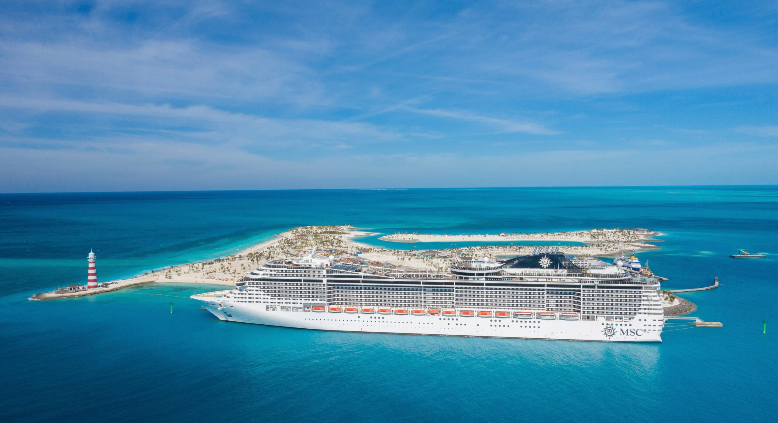 Ask the cruise director: More top tips for cruising