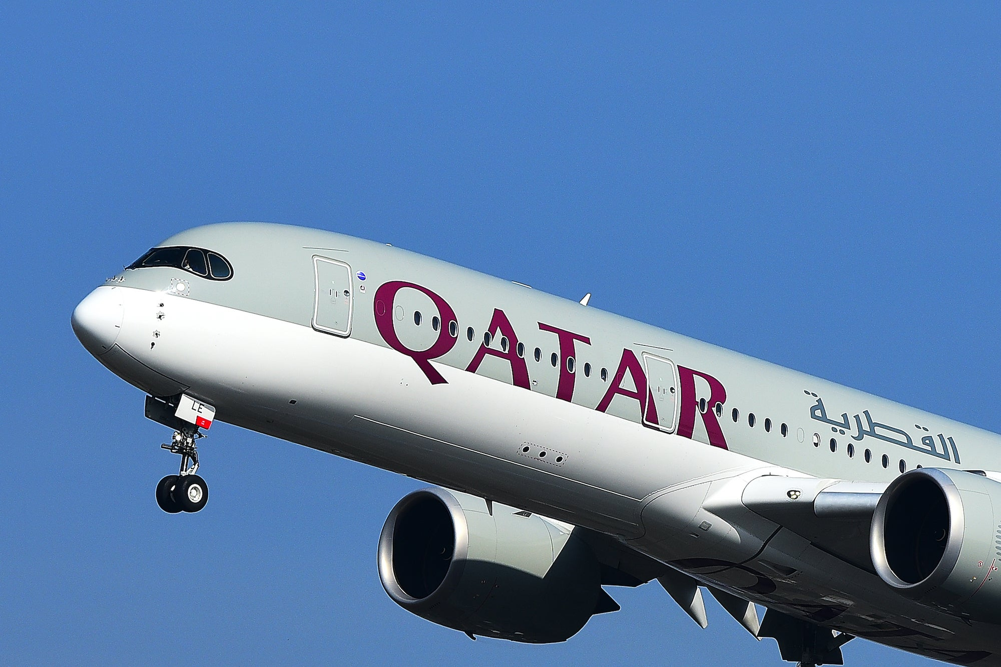 Be warned: Qatar Airways is now selling a new restrictive business fare class - The Points Guy UK