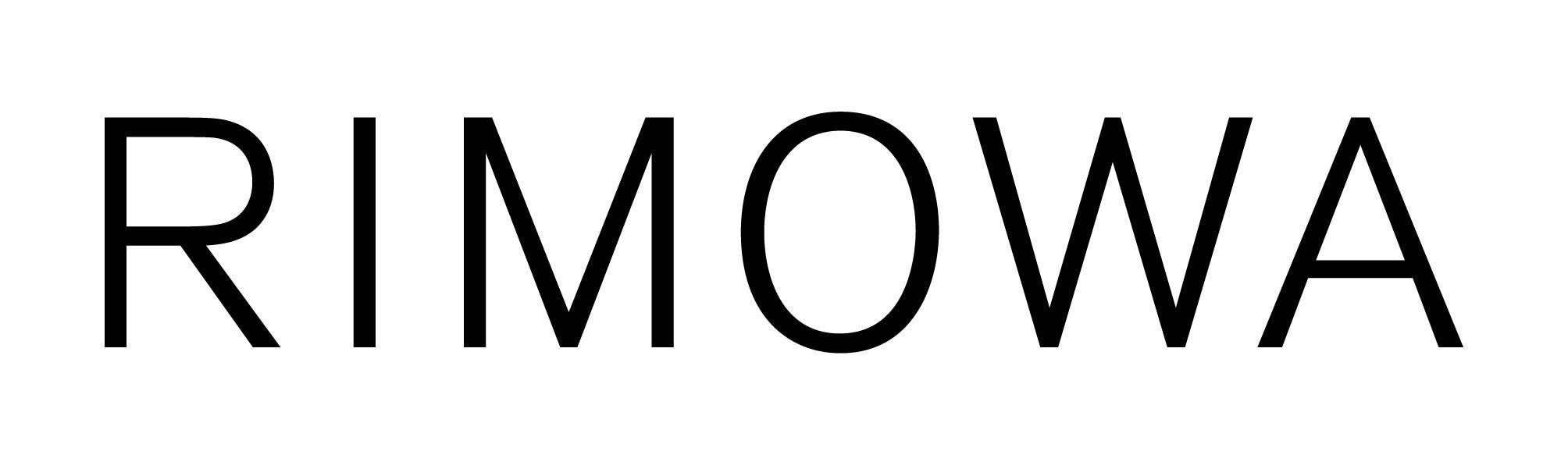 RIMOWA 2 logo