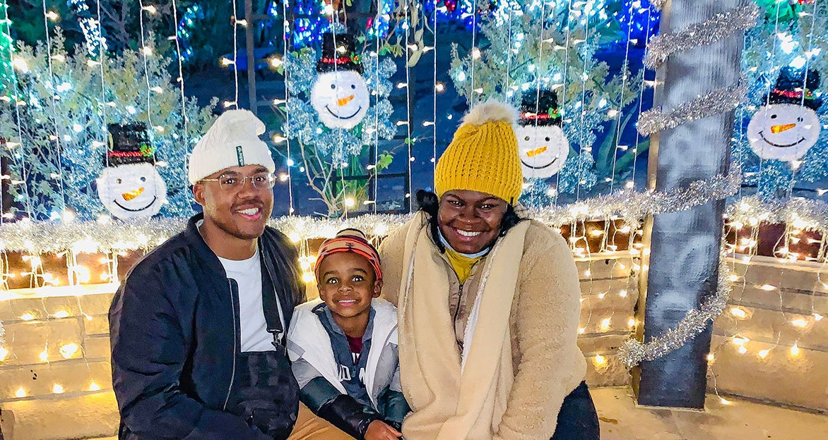 The Gift of Travel: This Family Traded Gifts for Travel and Never Looked Back