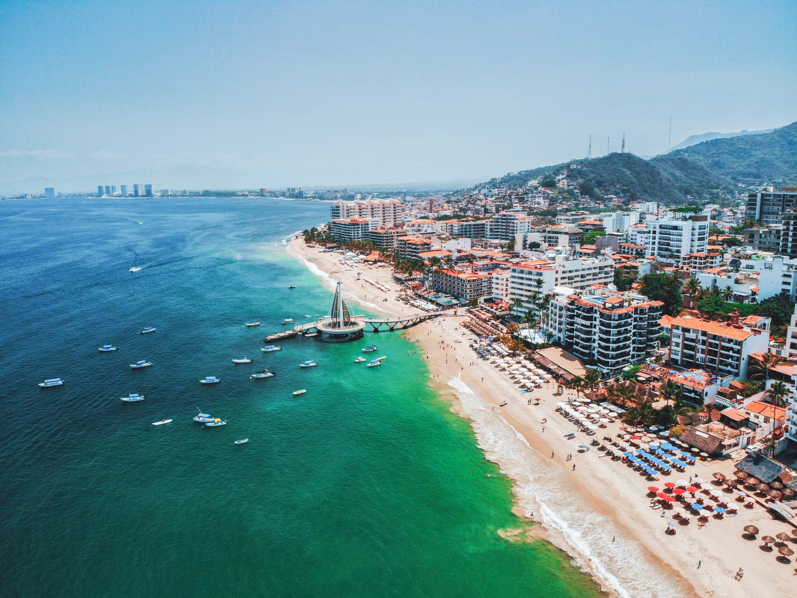 2 Mexican states to offer pre-departure COVID-19 testing at airports and hotels