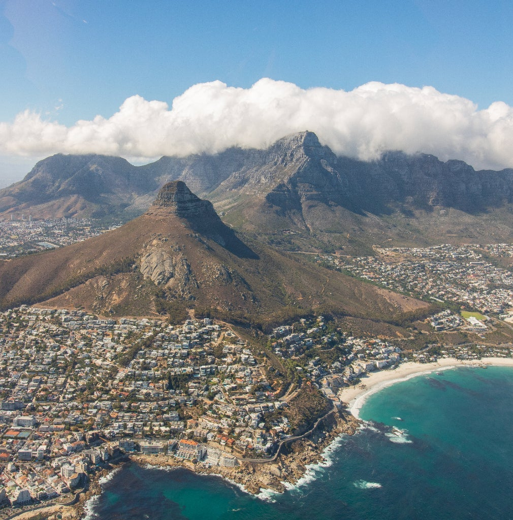 6 reasons why you should visit Cape Town, South Africa