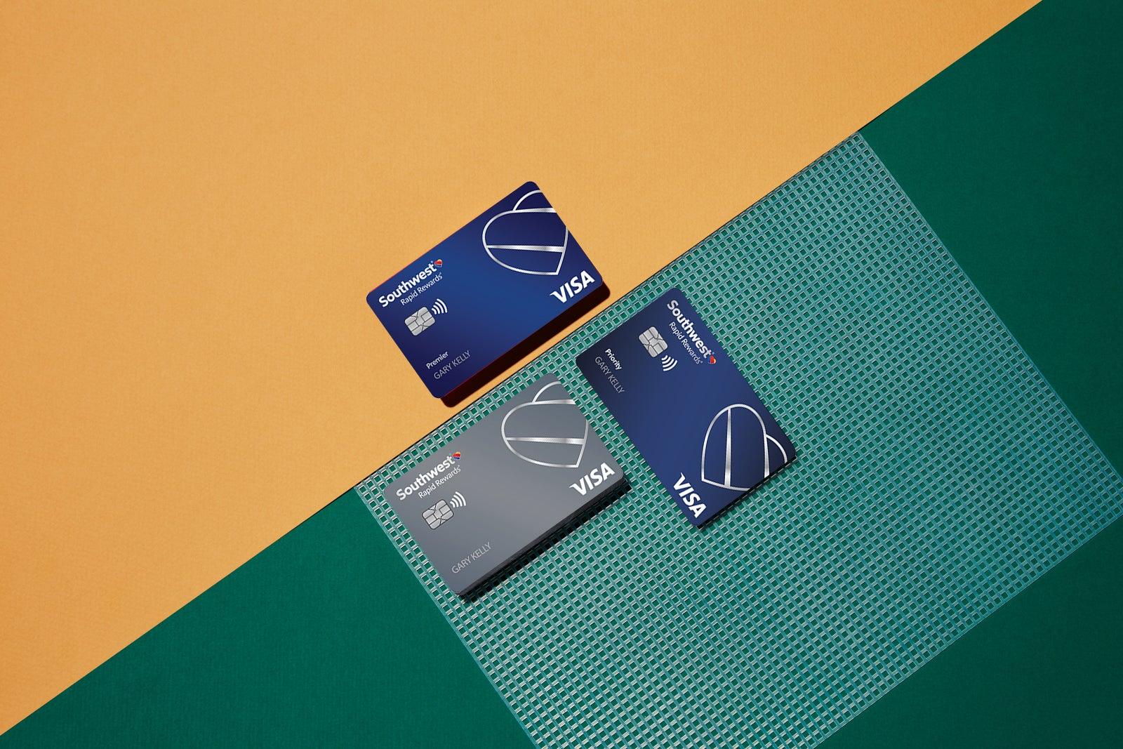 Credit rapid online pe card