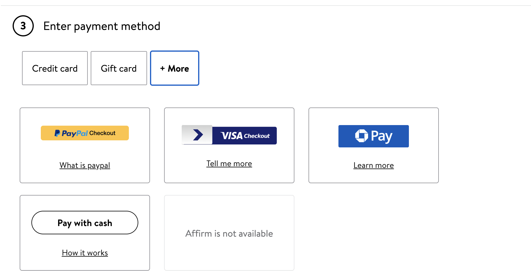 Use your Amex Platinum cardholder $7 monthly PayPal credit by end