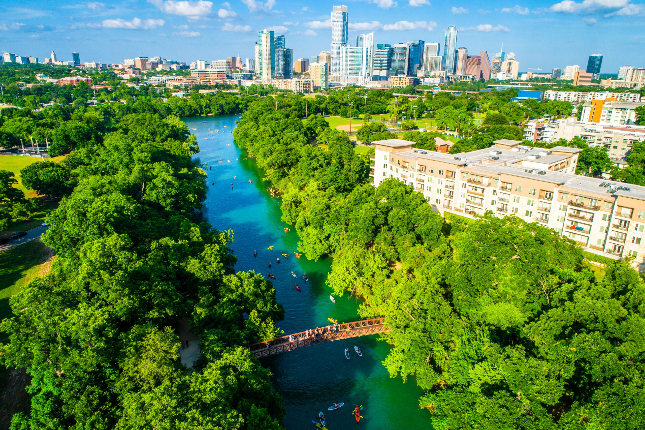 The 9 best things to do in Austin