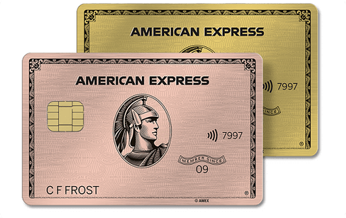Amex Gold Will Now Earn 4x Points At Restaurants Worldwide