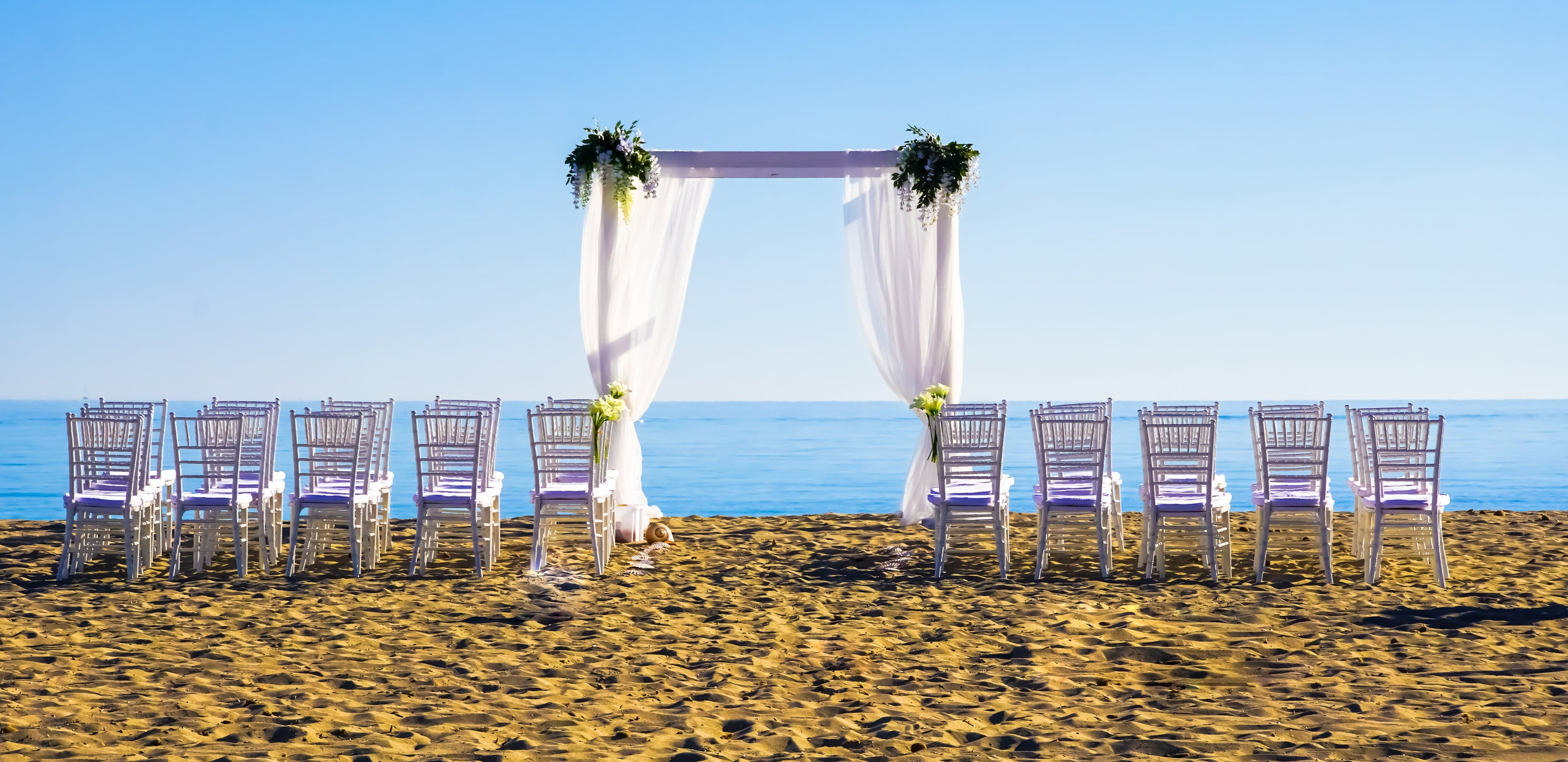 Will destination weddings survive the COVID-19 pandemic?
