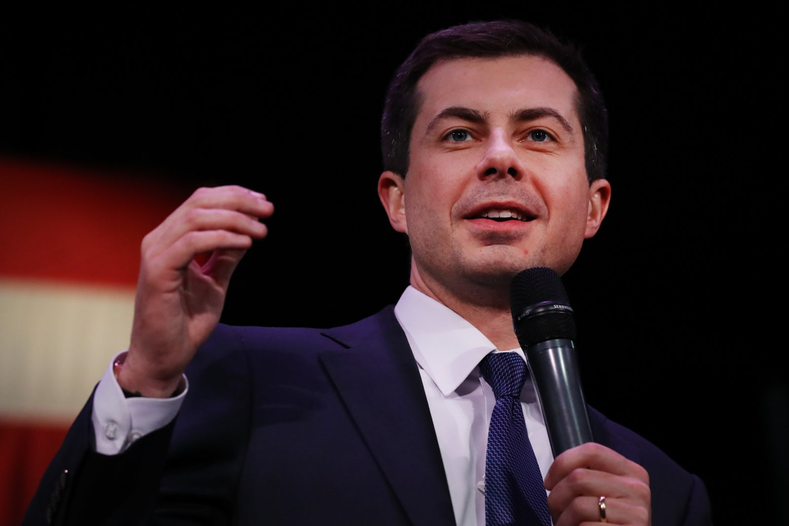 New Transportation Secretary Pete Buttigieg to TPG: Bold action on travel is underway