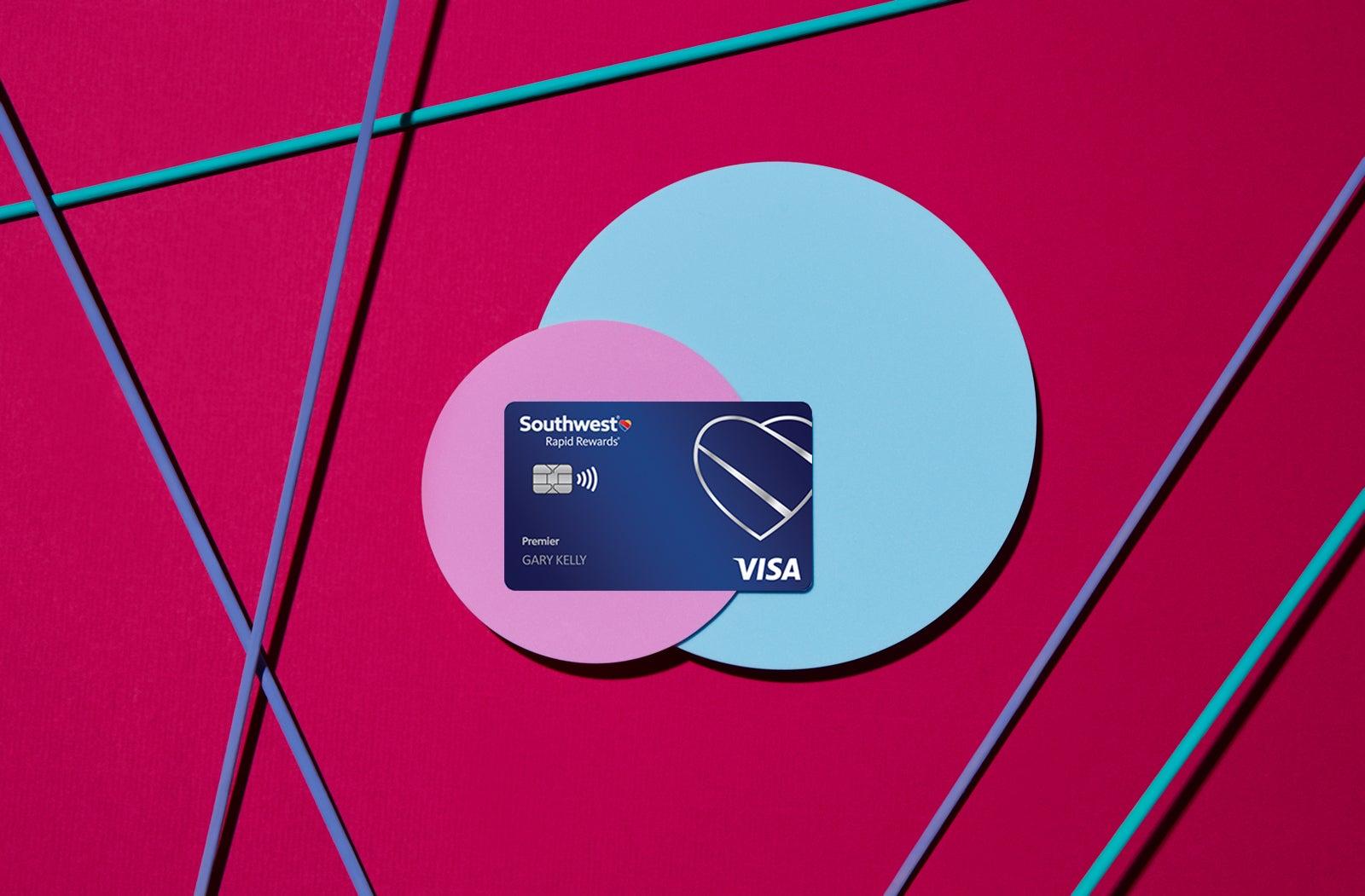Southwest Rapid Rewards Premier Card review