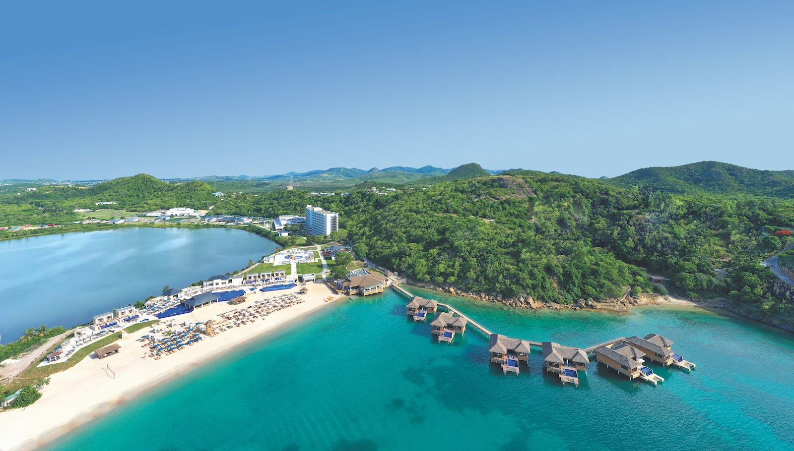 Marriott to add 19 all-inclusive resorts to its portfolio