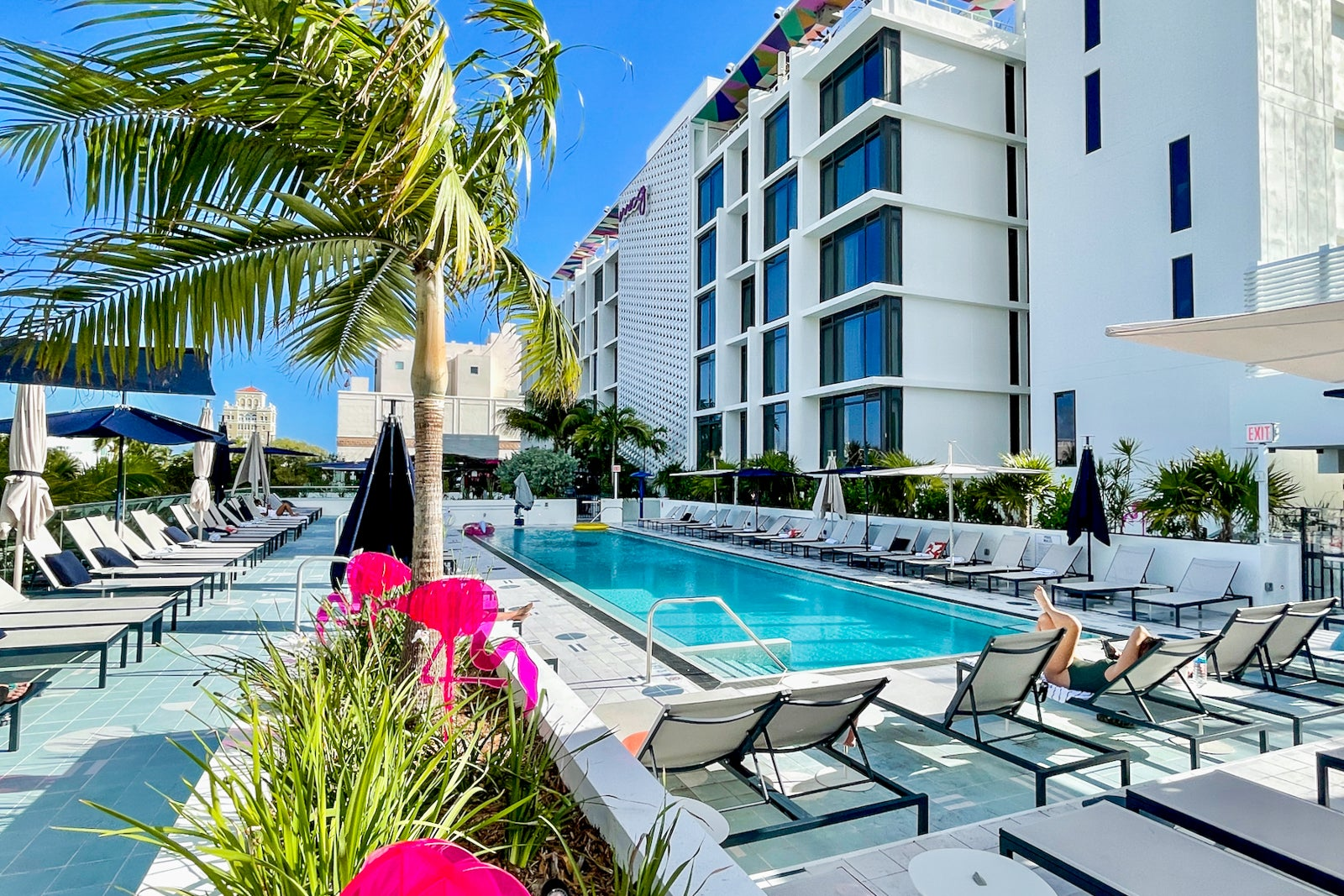 First look: Moxy Miami South Beach
