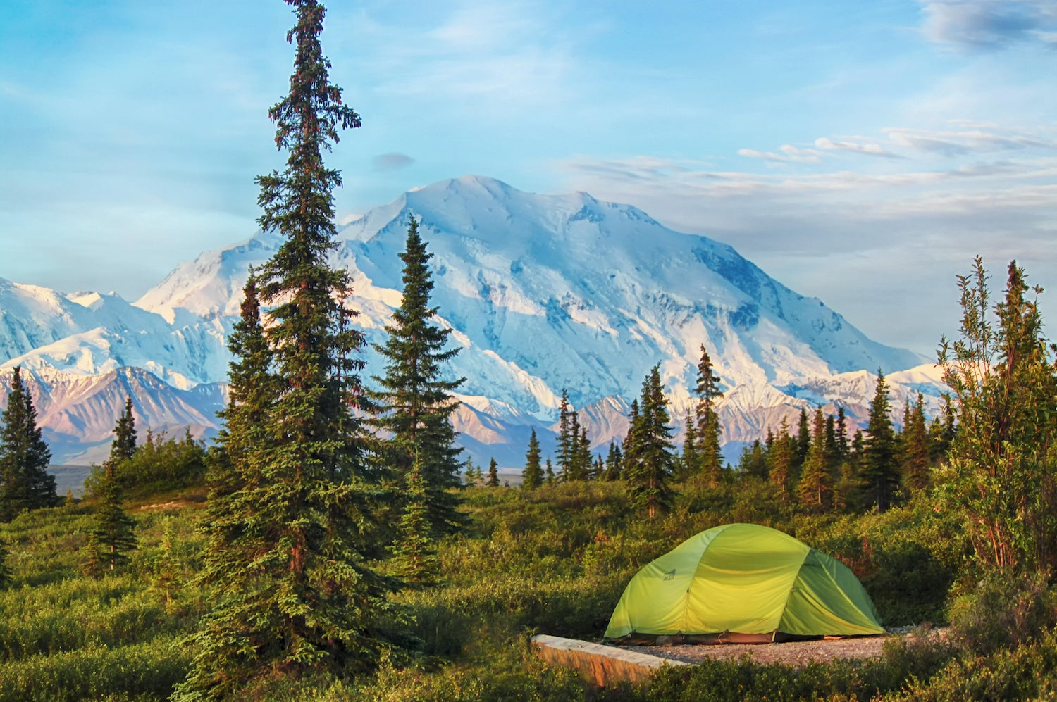 No gear? No Problem: How one company is making camping more accessible with its rental service - The Points Guy