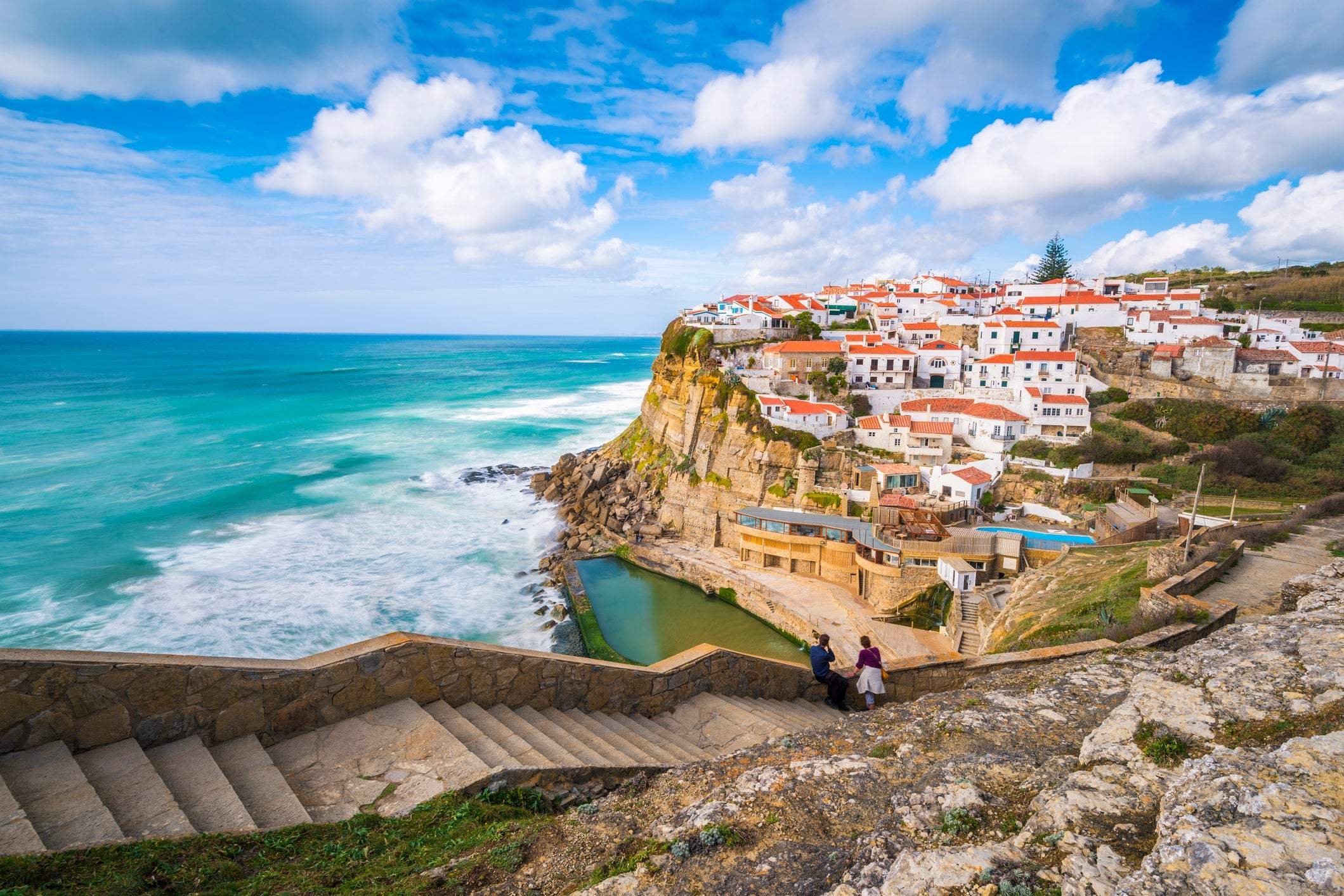 7 reasons why your first post-pandemic vacation should be in Portugal