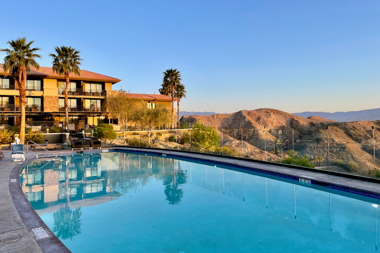 15 things to know about staying at The Ritz-Carlton, Rancho Mirage near Palm Springs - The Points Guy