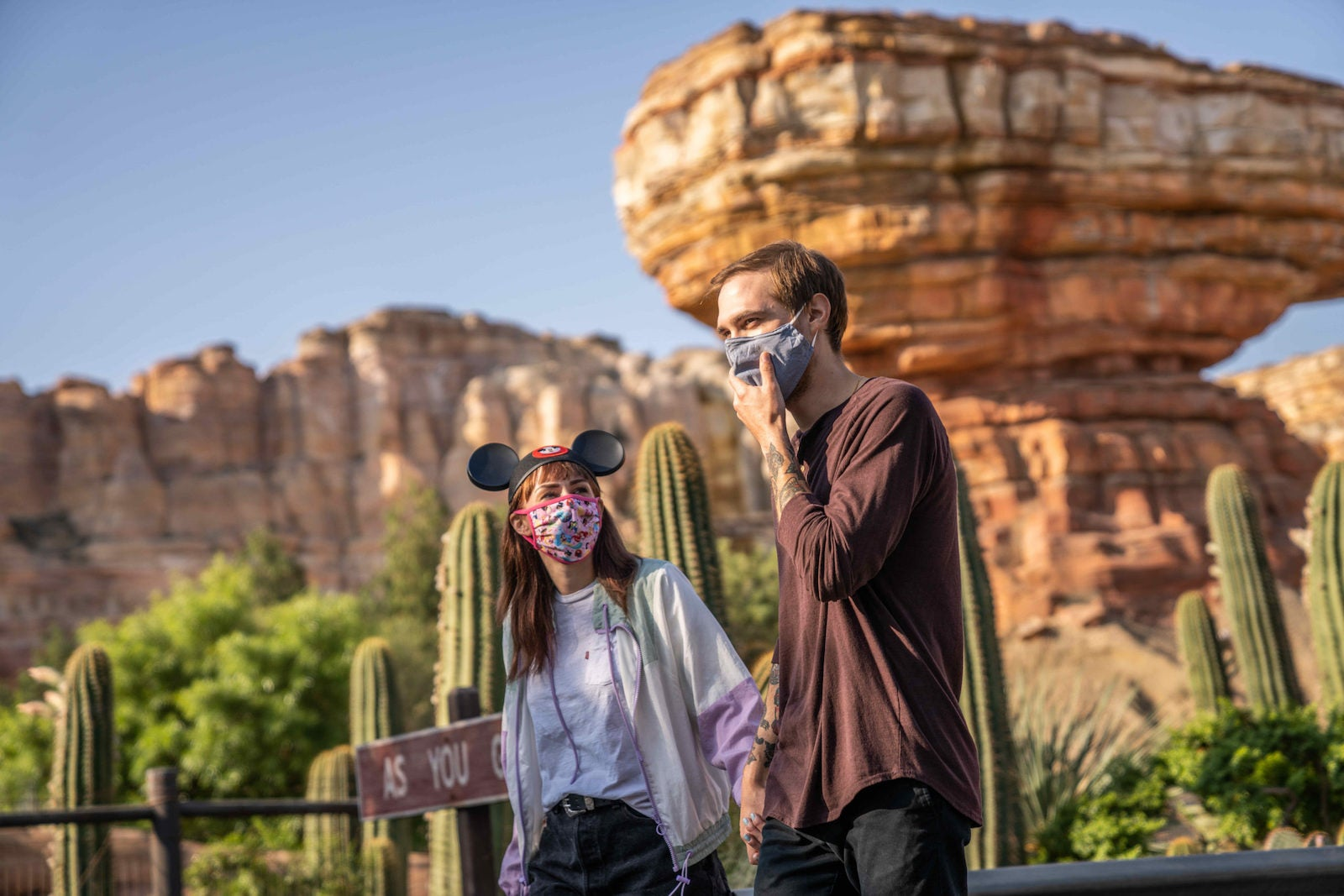 Cleared for Takeoff: A budget-friendly family trip to Disneyland and San Diego - The Points Guy