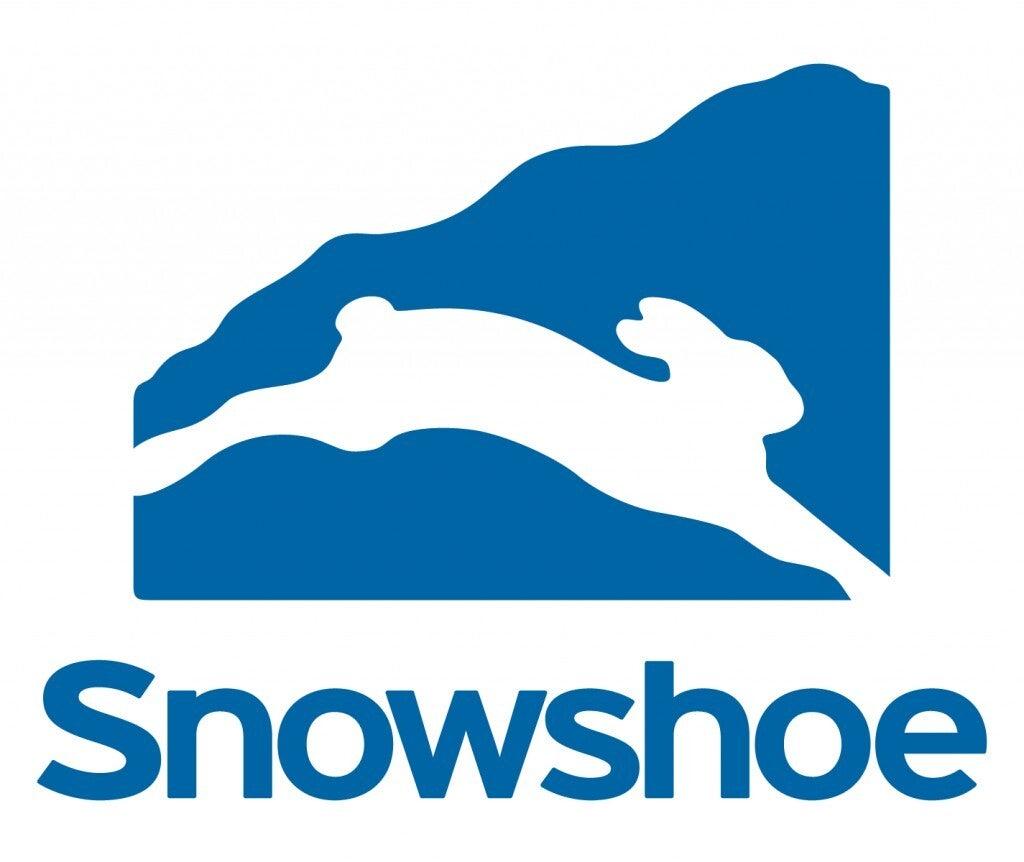 Snowshoe Mountain logo