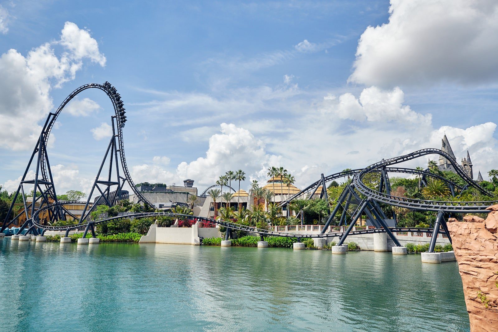 18 hottest new theme park attractions for 2021