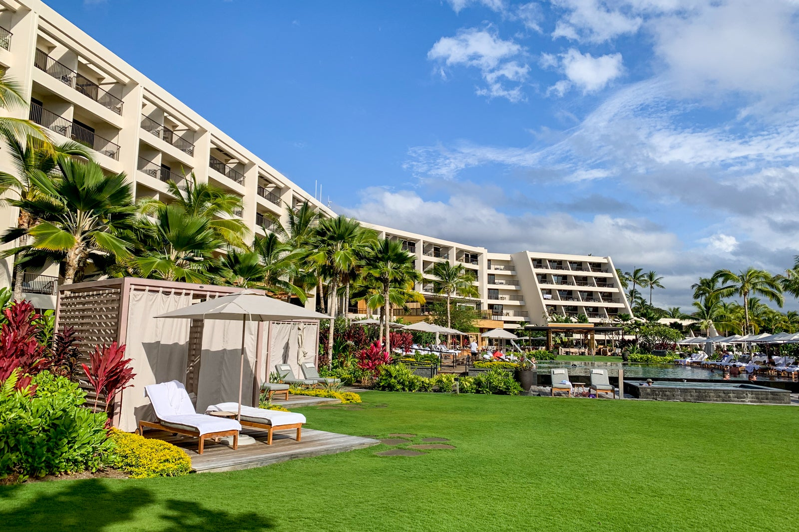 7 things I loved about the reopened Mauna Lani in Hawaii - The Points Guy
