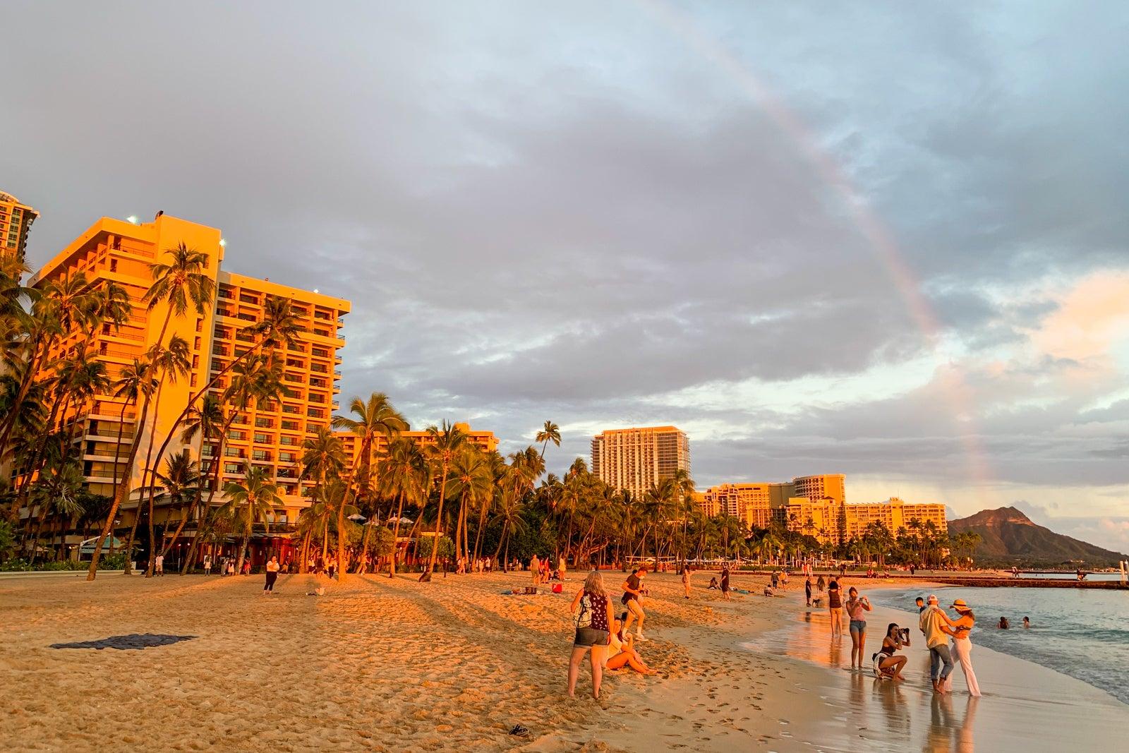 Flawed diamond: A stay at the Hilton Hawaiian Village Waikiki - The Points Guy