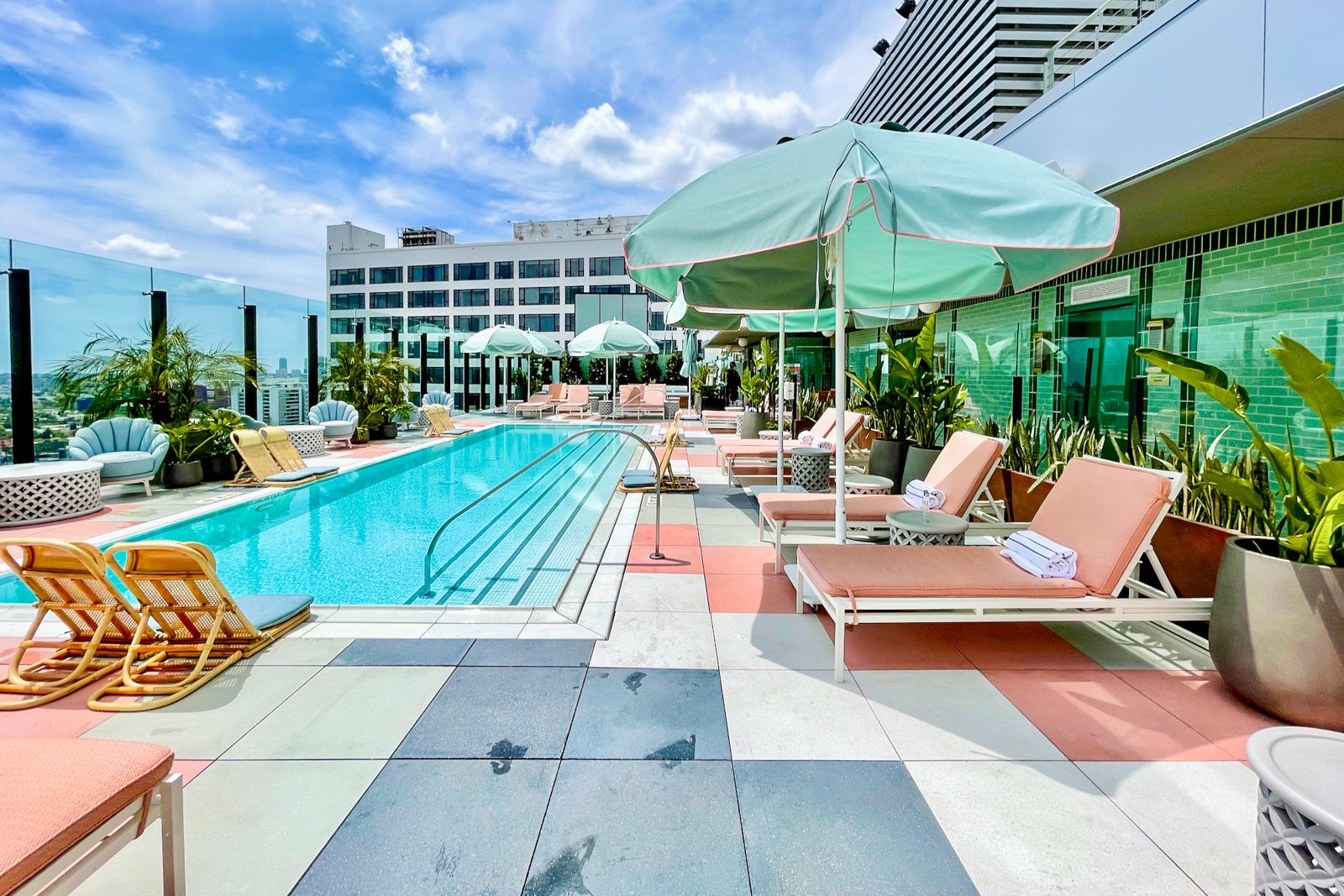 Experience the best of LA under one roof — TPG's first look at the new Pendry West Hollywood - The Points Guy