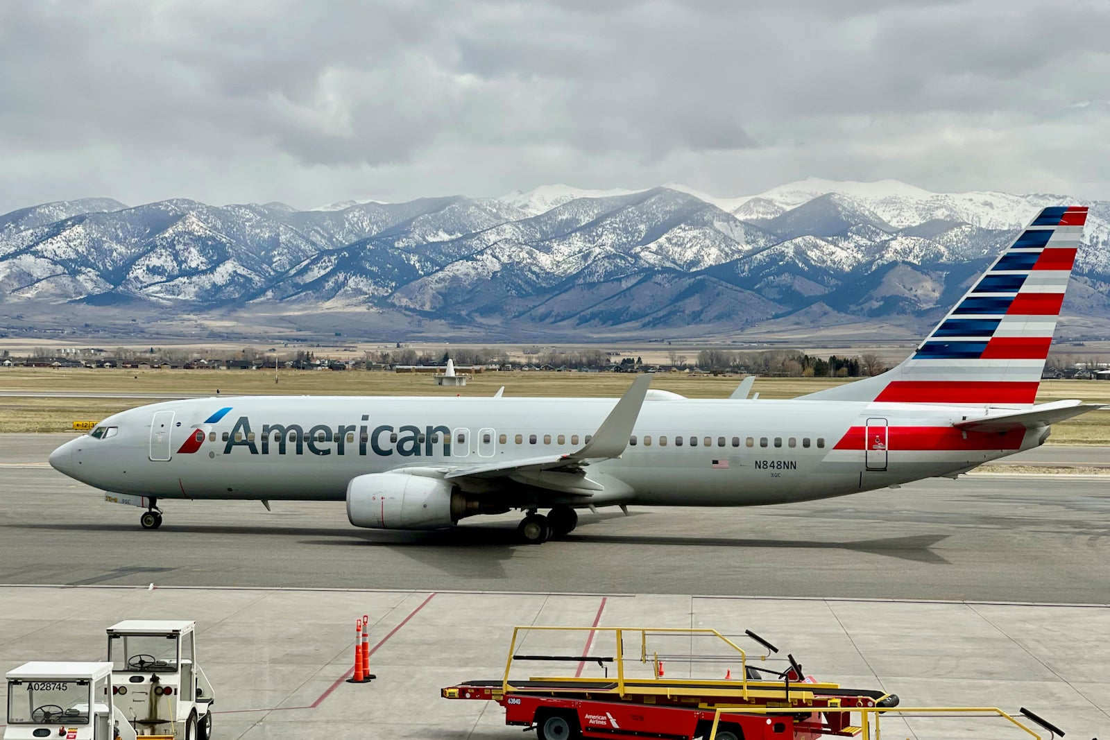 Deal alert: AA fares as low as $40 one-way - The Points Guy