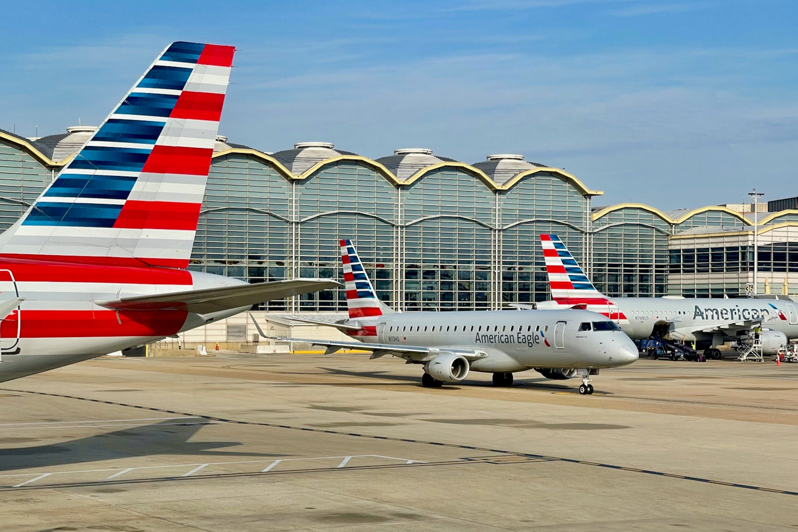 Buying American Airlines miles: Does it make sense?