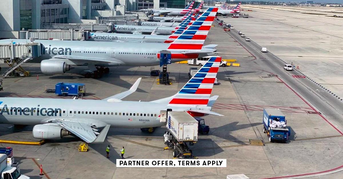 Earn bonus American Airlines miles on your next Hyatt stay