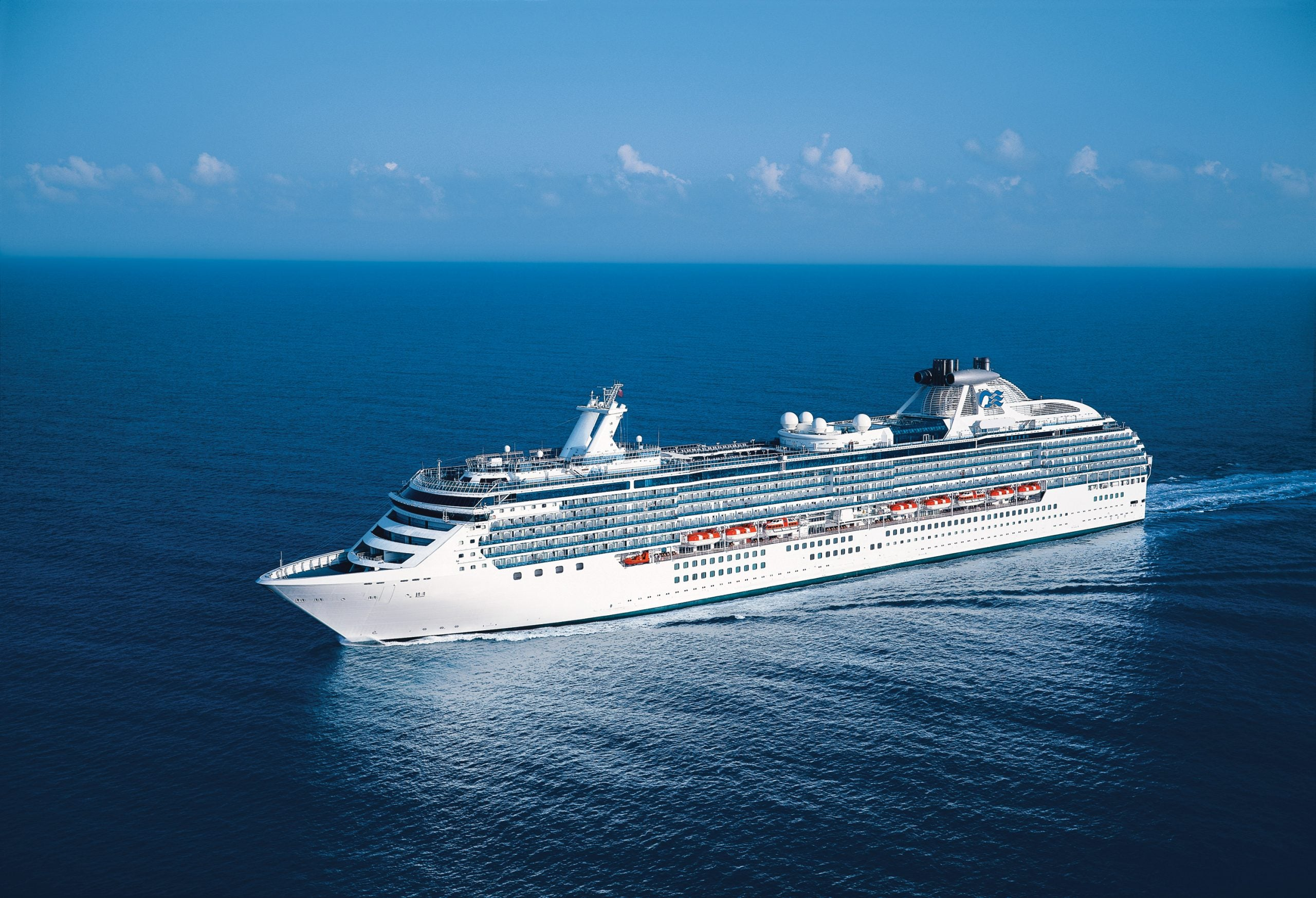 The 3 classes of Princess Cruises ships, explained - The Points Guy